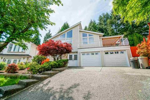 House for sale at 1346 Napier Pl Coquitlam British Columbia - MLS: R2453727
