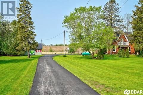 House for sale at 1346 Penetanguishene Rd Springwater Ontario - MLS: 30744107