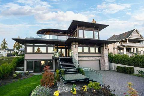 House for sale at 13460 Marine Dr Surrey British Columbia - MLS: R2392497