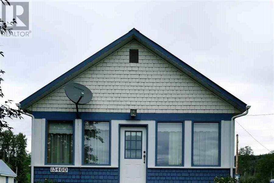 House for sale at 13460 W 16 Hy Fraser Lake British Columbia - MLS: R2458540
