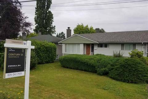 House for sale at 13463 Bolivar Cres Surrey British Columbia - MLS: R2369797