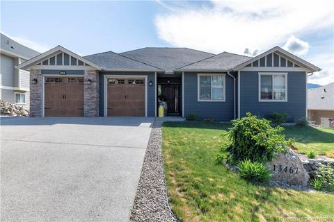 House for sale at 13467 Lake Hill Dr Lake Country British Columbia - MLS: 10182893
