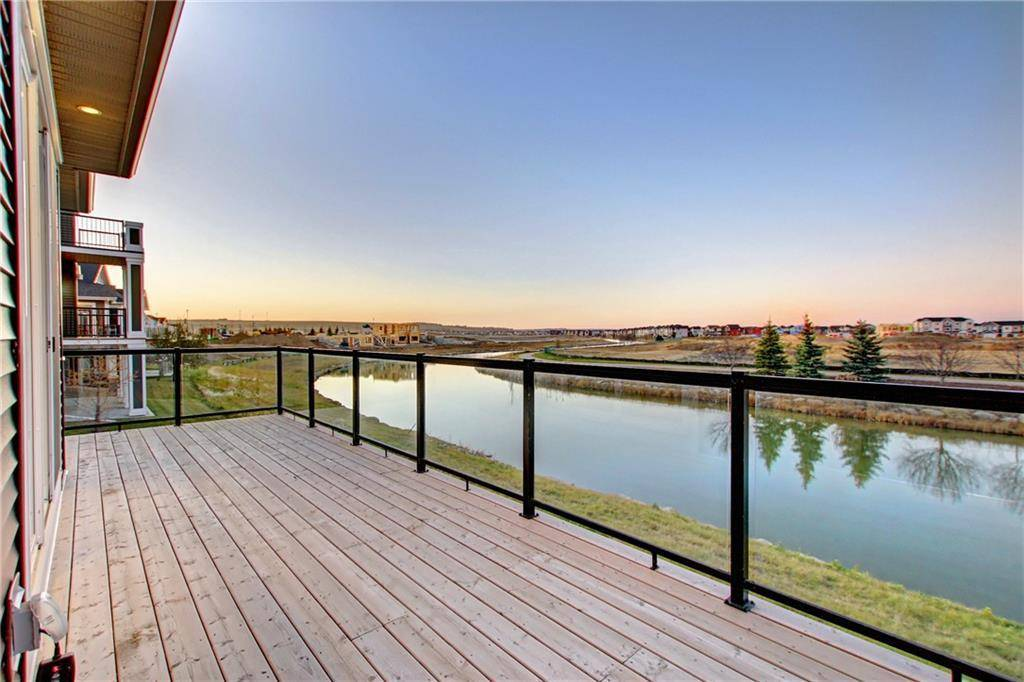 House for sale at 1347 Bayside Dr Sw Bayside, Airdrie Alberta - MLS: C4240958