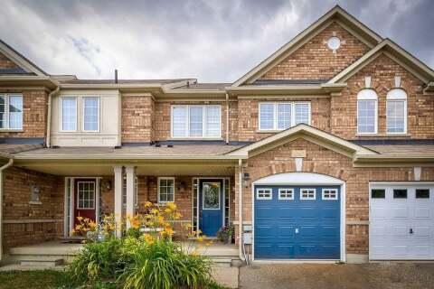 Townhouse for sale at 1347 Menefy Pl Milton Ontario - MLS: W4824594