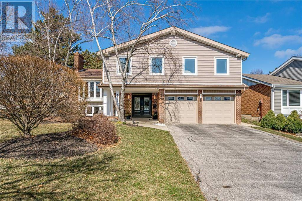 House for sale at 1347 Monmouth Dr Burlington Ontario - MLS: 30800266