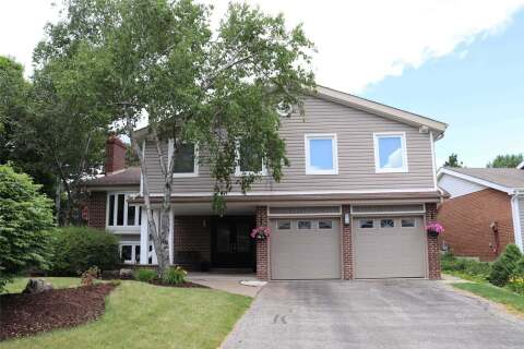 House for sale at 1347 Monmouth Dr Burlington Ontario - MLS: W4807193