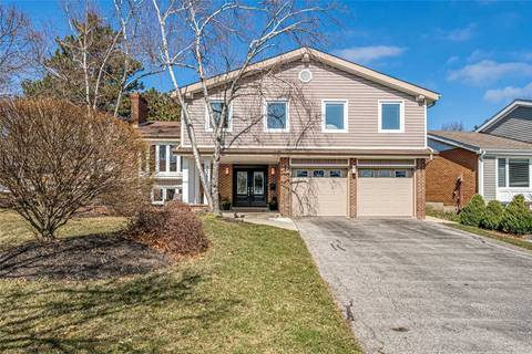 House for sale at 1347 Monmouth Dr Burlington Ontario - MLS: W4738781