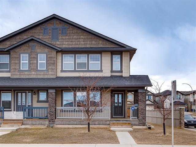 For Sale: 1347 Panatella Boulevard Northwest, Calgary, AB | 3 Bed, 3 Bath Townhouse for $379,900. See 49 photos!