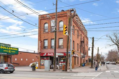 Home for sale at 1347 Queen St Toronto Ontario - MLS: W4420553