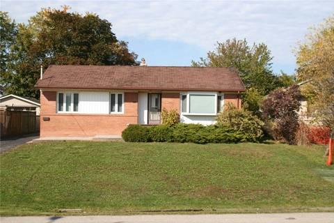 House for sale at 1347 Sheldon Ave Oakville Ontario - MLS: W4618211