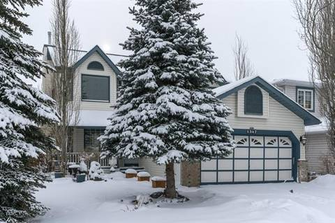House for sale at 1347 Sunvista Wy Southeast Calgary Alberta - MLS: C4278851