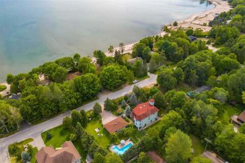 House for sale at 1347 Tiny Beaches Rd Tiny Ontario - MLS: S4838923