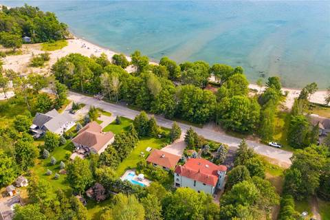 House for sale at 1347 Tiny Beaches Rd Tiny Ontario - MLS: S4739779