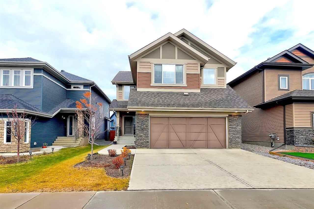 House for sale at 1347 Watt Dr SW Edmonton Alberta - MLS: E4220658