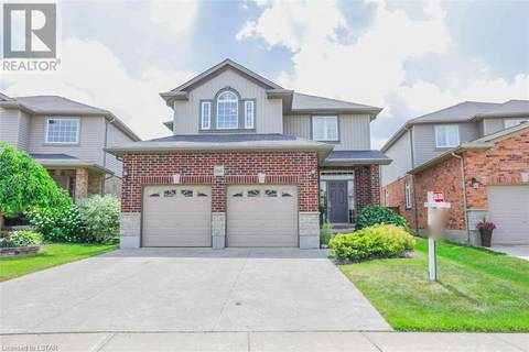 House for sale at 1348 Coronation Dr London Ontario - MLS: 207618