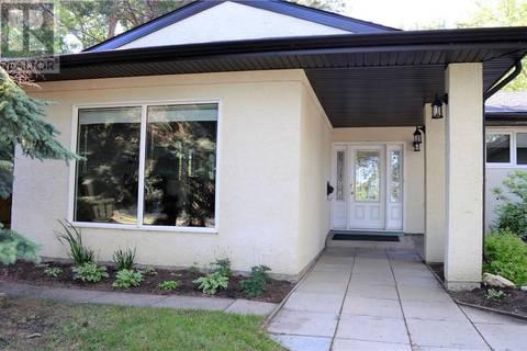 House for sale at 1348 Longworth Pl Prince Albert Saskatchewan - MLS: SK779160