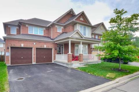 House for rent at 1348 Mcguffin Gt Milton Ontario - MLS: W4521253