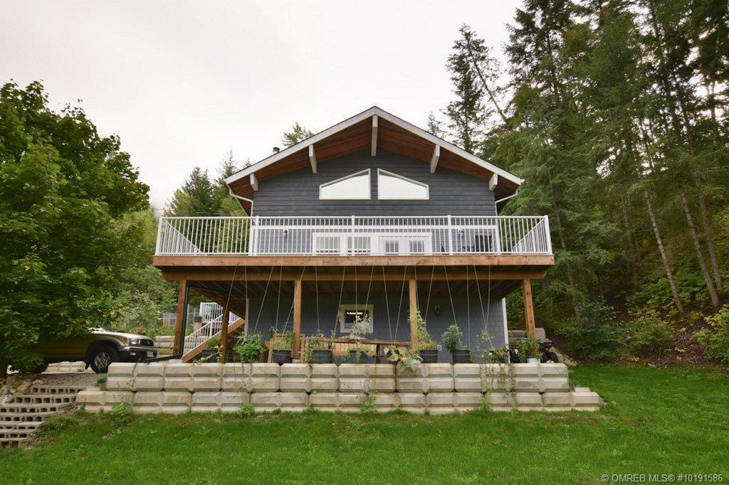 Removed: 1348 Vella Road, Tappen, BC - Removed on 2019-10-02 23:03:08