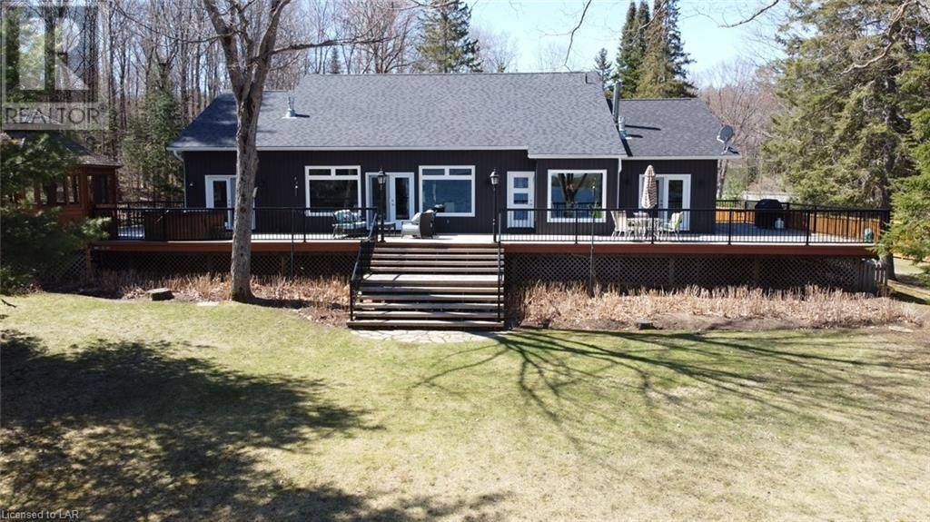 House for sale at 13482 Hwy 35 Hy Minden Ontario - MLS: 257778