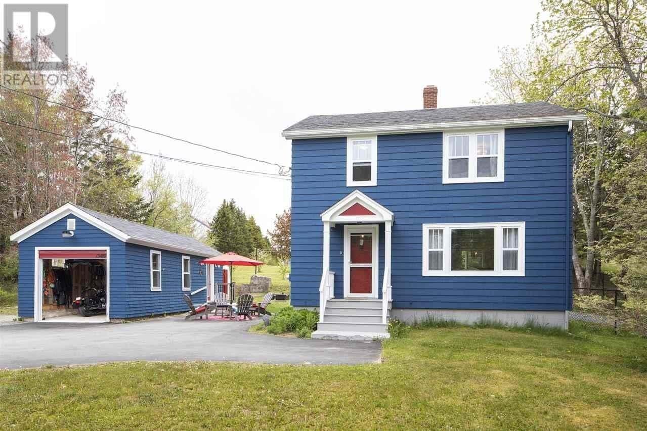 House for sale at 13487 Peggy's Cove Rd Tantallon Nova Scotia - MLS: 202009512