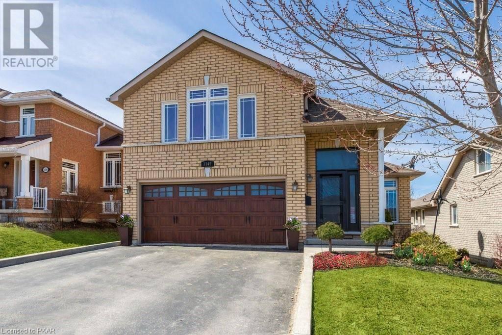 House for sale at 1349 Allum Rd Peterborough Ontario - MLS: 224922