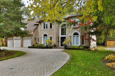 House for sale at 1349 Birchview Dr Mississauga Ontario - MLS: W4581926