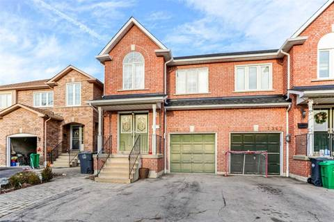 Townhouse for sale at 1349 Delco Ct Mississauga Ontario - MLS: W4660771