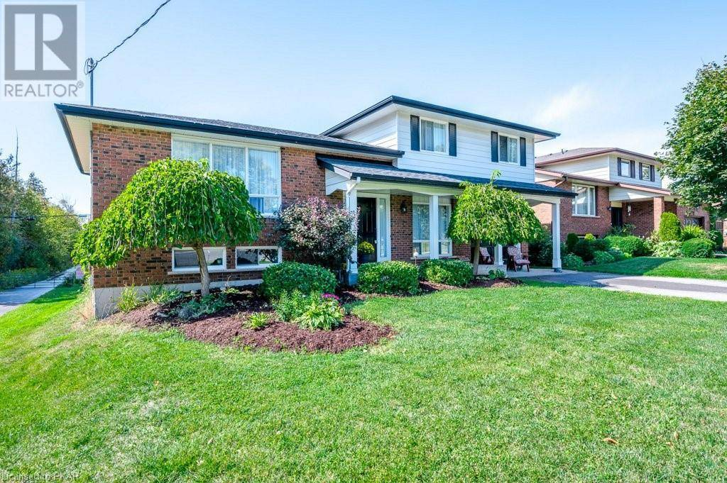 House for sale at 1349 Hilliard St Peterborough Ontario - MLS: 222041
