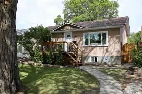 House for sale at 1349 Horace St Regina Saskatchewan - MLS: SK776788