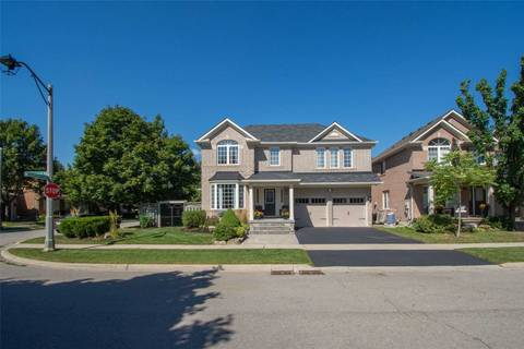House for sale at 1349 Humberwood Rd Oakville Ontario - MLS: W4581467
