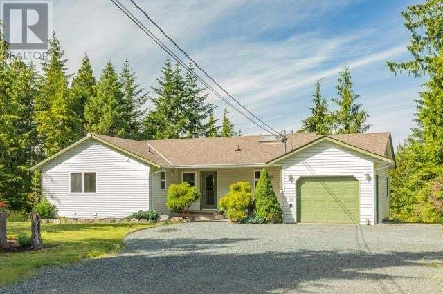 House for sale at 1349 Meadowood Wy Qualicum Beach British Columbia - MLS: 467037