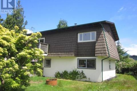 House for sale at 1349 Peninsula Rd Ucluelet British Columbia - MLS: 457479