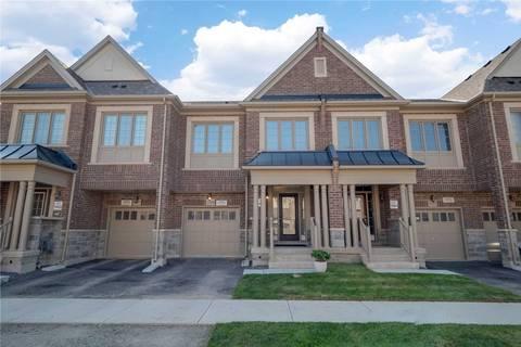 Townhouse for sale at 1349 Restivo Ln Milton Ontario - MLS: W4553916