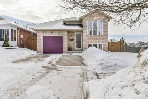 House for sale at 1349 Trowbridge Dr Oshawa Ontario - MLS: E4376262