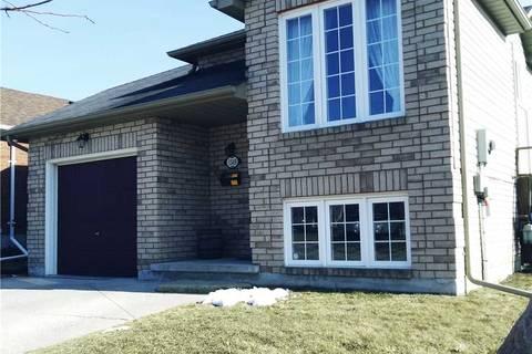 House for sale at 1349 Trowbridge Dr Oshawa Ontario - MLS: E4405774