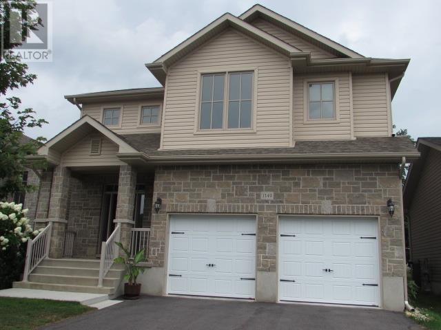 Removed: 1349 Waterside Way, Kingston, ON - Removed on 2018-11-02 06:18:02