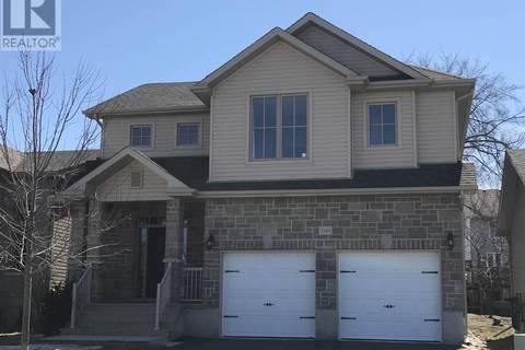 House for sale at 1349 Waterside Wy Kingston Ontario - MLS: K19001884