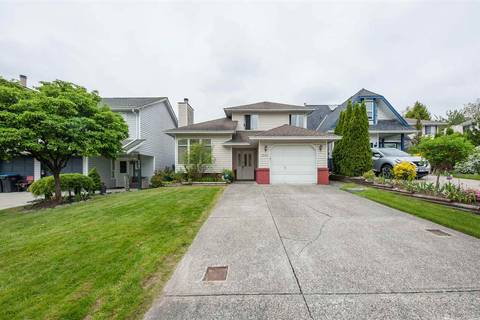 House for sale at 1349 Yarmouth St Port Coquitlam British Columbia - MLS: R2370755