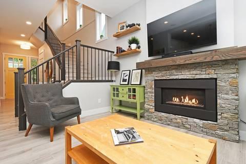 House for sale at 13490 Nelson Peak Dr Maple Ridge British Columbia - MLS: R2406608