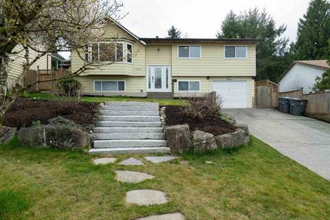 House for sale at 13494 Crestview Dr Surrey British Columbia - MLS: R2447466