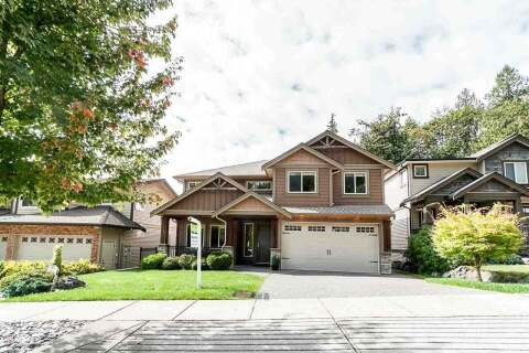 House for sale at 13495 Balsam St Maple Ridge British Columbia - MLS: R2500733