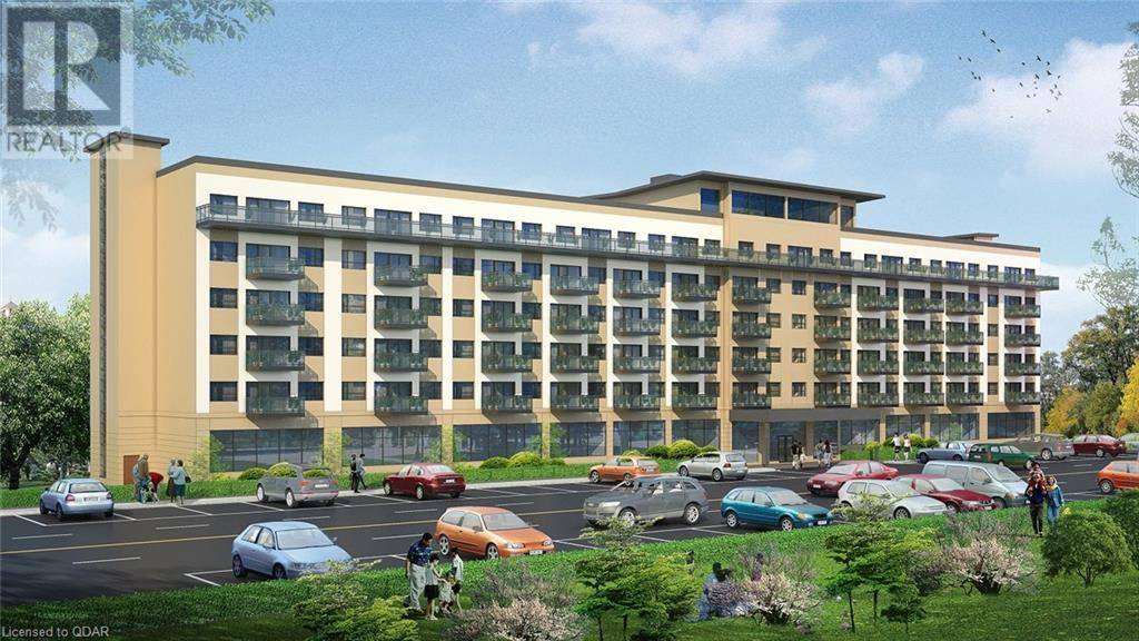 Commercial property for lease at 1 Station St Apartment 135 Belleville Ontario - MLS: 236124