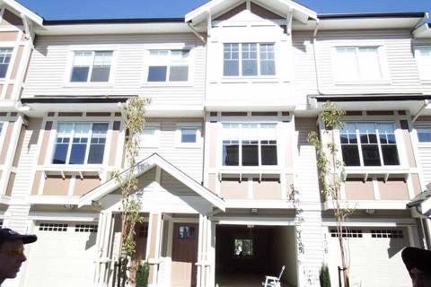 Townhouse for sale at 10151 240 St Unit 135 Maple Ridge British Columbia - MLS: R2386258