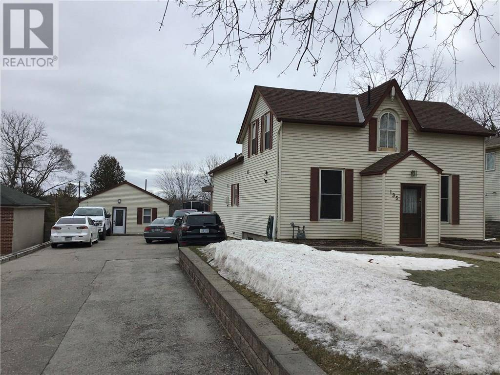 House for sale at 135 Grange St Guelph Ontario - MLS: 30797807