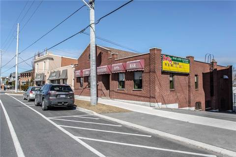 Commercial property for sale at 135 Queenston St St. Catharines Ontario - MLS: X4388296