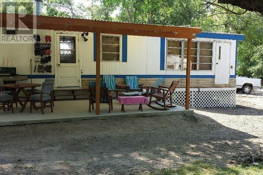 Home for sale at 139 Garwell Dr Unit 135 Buffalo Pound Lake Saskatchewan - MLS: SK817144