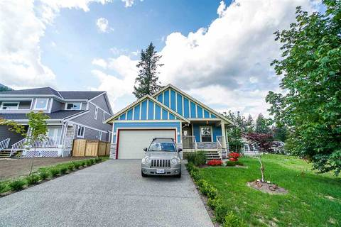 House for sale at 14500 Morris Valley Rd Unit 135 Mission British Columbia - MLS: R2397332