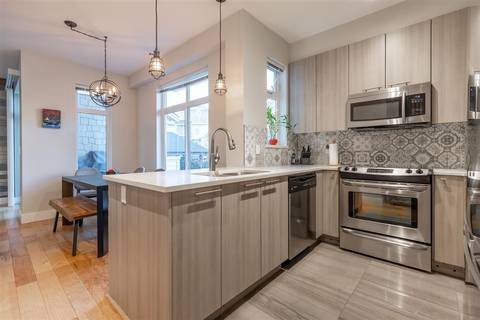 Townhouse for sale at 19433 68 Ave Unit 135 Surrey British Columbia - MLS: R2420721