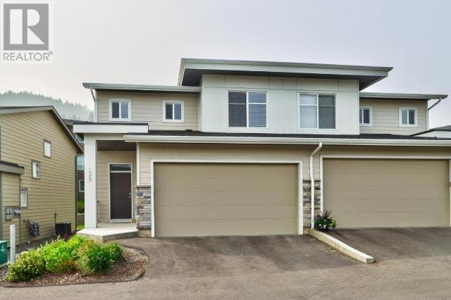 Townhouse for sale at 1993 Qu'appelle Blvd Unit 135 Kamloops British Columbia - MLS: 158630