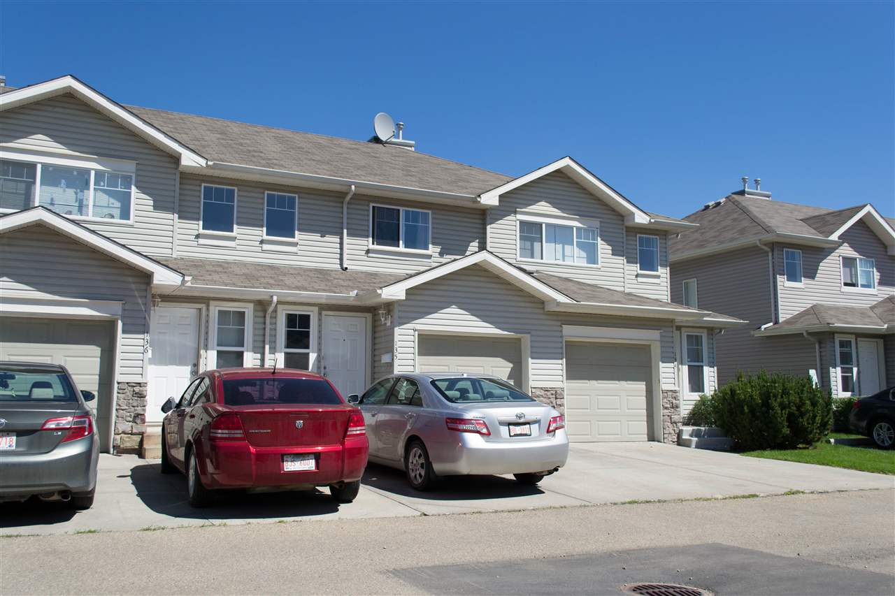 For Sale: 135 - 230 Edwards Drive, Edmonton, AB | 3 Bed, 3 Bath Townhouse for $258,800. See 12 photos!